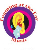 Logo for Foaming at the Ear Music